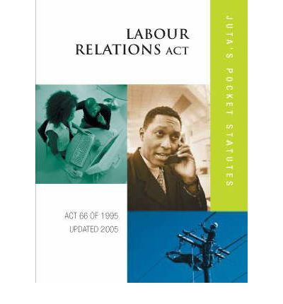 Labour Relations And Employment Law