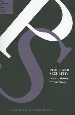 Peace and Security : Implications for Women