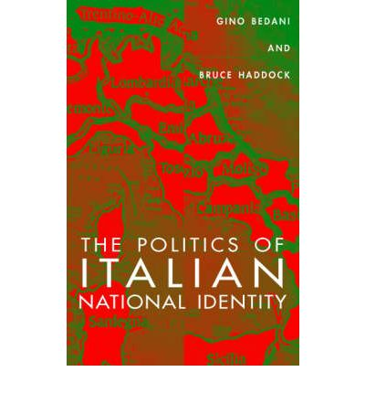Political science national identity