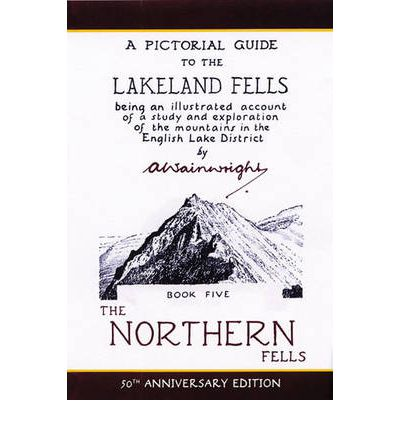 The Northern Fells: Book 5