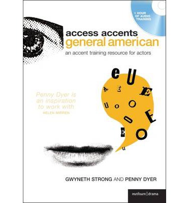 Access Accents: General American