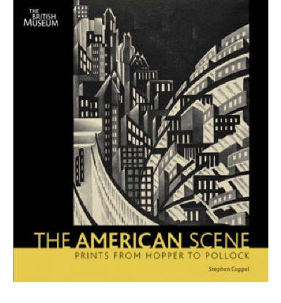 The American Scene : Prints from Hopper to Pollock