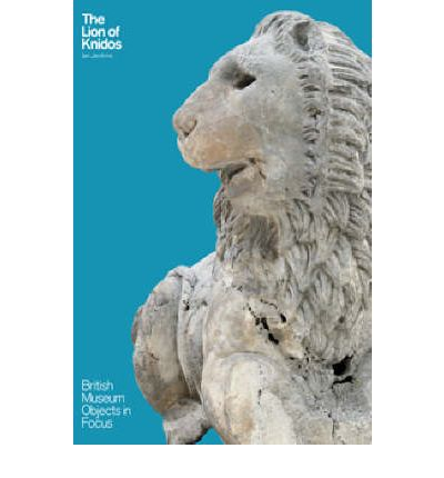 The Lion of Knidos
