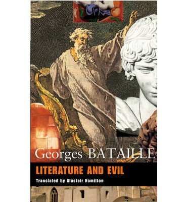 bataille essays 6 but bataille's essays often violated the general orientation of the review — to  the consternation of some of documents' more conservative contributors—.