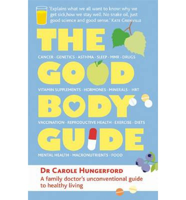 The Good Body Guide