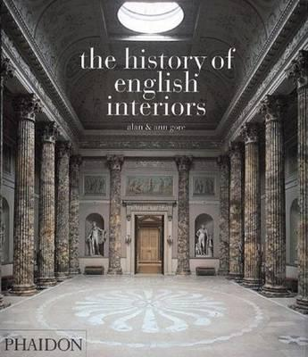 Download Reddit Books Online The History Of English Interiors By Peter Aprahamian Ann Gore