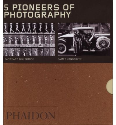 Five Pioneers of Photography