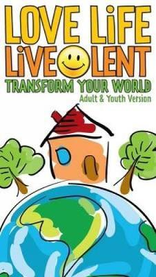 Never pay for a book again there are literally hundreds of new release ebook love life live lent transform your world adult and youth pdb fandeluxe Gallery