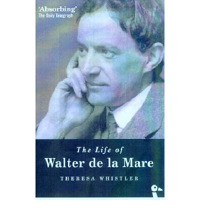 second reading of walter de la And he smote upon the door again a second my life poems - this is an absolutely amazing poem i really enjoyed reading browse all classics by walter de la.