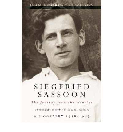 the general by siegfried sassoon essay
