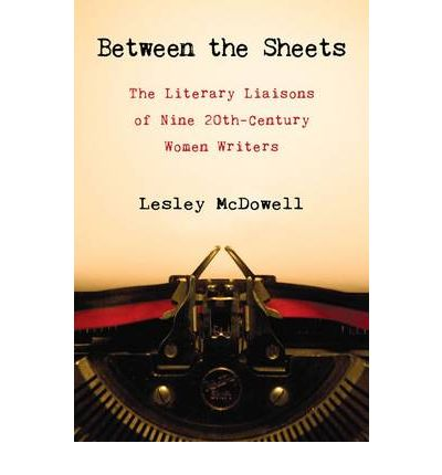 Between the Sheets : Lesley McDowell : 9780715639092