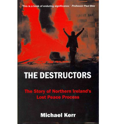the destrustors Based on the book of the same name by robert bevan, the destruction of memory tells the whole story - looking not just at the ongoing actions of daesh (isis) and at other contemporary situations, but revealing the decisions of the past that allowed the issue to remain hidden in the shadows for so many years.