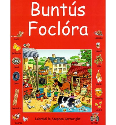 Read book online Buntus Foclora : A Childrens Irish Picture-Dictionary PDF iBook PDB 0717126013