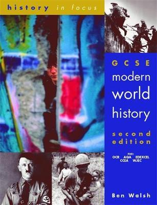 GCSE Modern World History Student's Book
