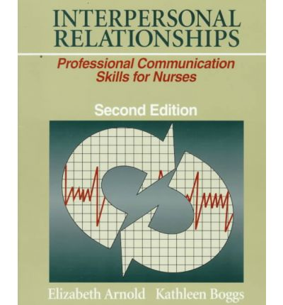 arnold and boggs interpersonal relationships pdf