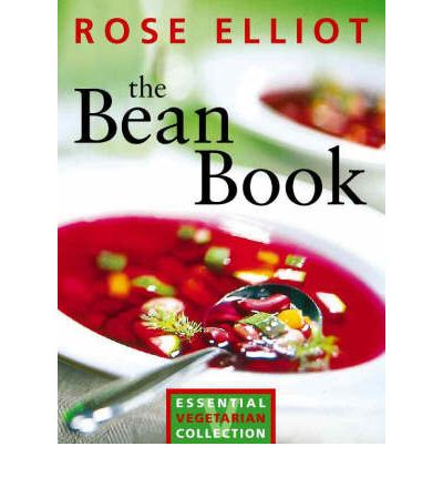 The Bean Book : Essential Vegetarian Collection