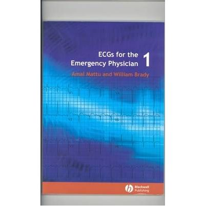 ECGs for the Emergency Physician: Level 1