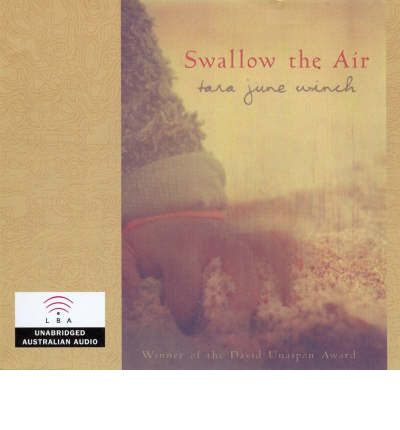 Swallow the Air by Tara June Winch – HSC English Discovery