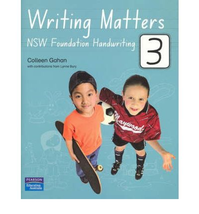 writing matters pdf Ii writing matters acknowledgements a big thank you to the community capacity initiatives fund of the calgary region community board (pdd) for giving me the opportunity to write this handbook.