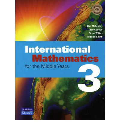 international mathematics for the middle years 3 pdf