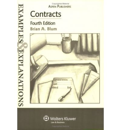 Contracts examples and explanations