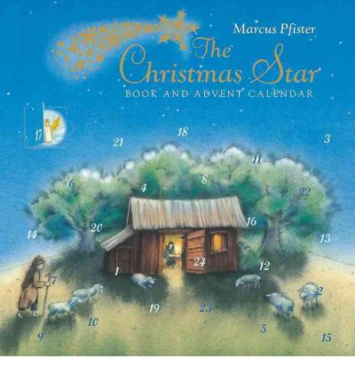 The Christmas Star Book and Advent Calendar