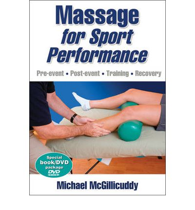 Massage for Sport Performance