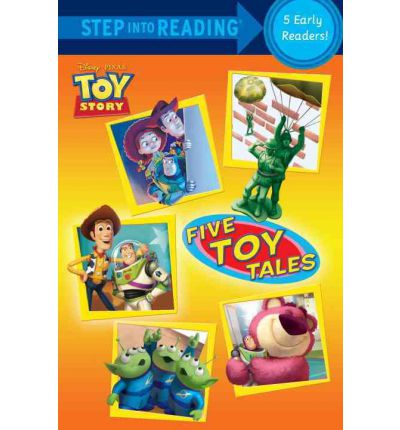 Five Toy Tales
