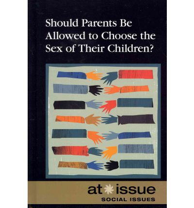 Should parents select the traits of