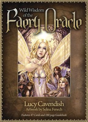 Wild Wisdom of Faery Oracle