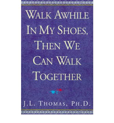 Walk awhile in my shoes : gut