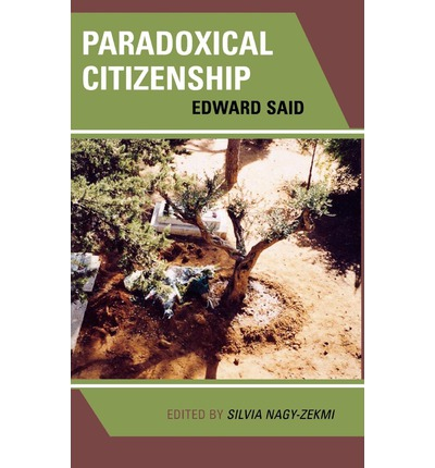 Paradoxical Citizenship