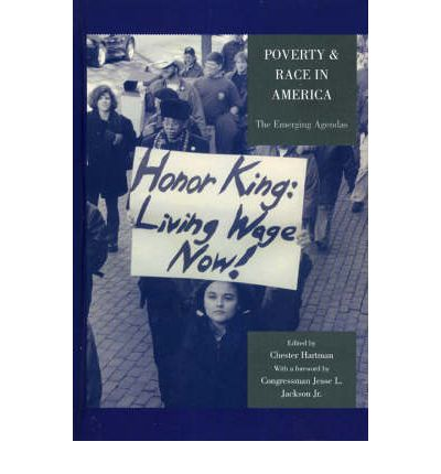 Poverty and Race in America