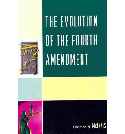 an introduction to the history of the fourth amendment of the united states Introduction the fourth amendment' protects people from  the fourth amendment of the united states constitution  history of the juvenile.