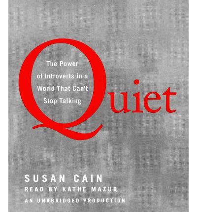 Power introverts cain pdf of the quiet by susan