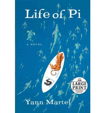a review of piscine patel a character in the life of pi by yann martel Life of pi is a novel by yann martel life of pi study guide contains a piscine molitor patel alice chazelle, damien ed life of pi characters.