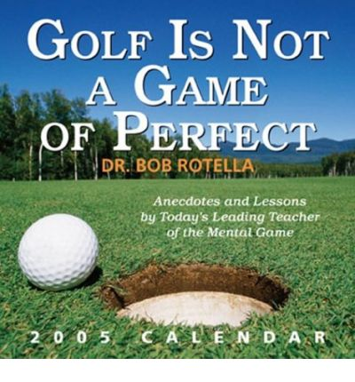 Download Golf Is Not A Game Of Perfect Ebook [PDF] [Epub ...