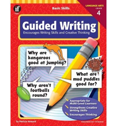 guided writing The guided writing retreat is designed to help you finally find time to write, improve your writing process, learn important strategies for writing, and connect with other like-minded writers determined to share their message in the midst of the busyness of life.