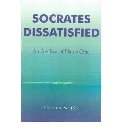 an analysis and a comparison of a critos and socrates argument Full text of apology of socrates and crito: with extracts from the phaedo and symposium and from xenophon's memorabilia see other formats.