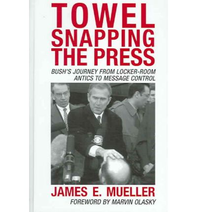 Towel Snapping the Press