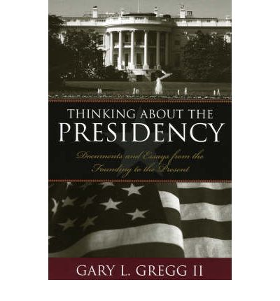 document essay founding from present presidency thinking