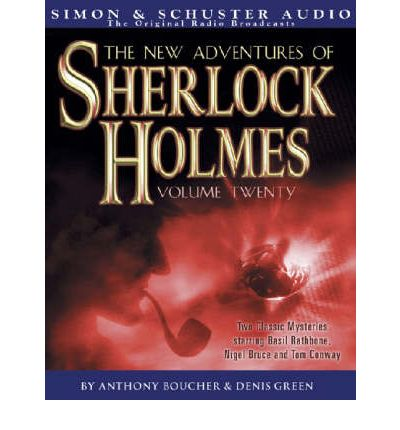 The New Adventures of Sherlock Holmes: