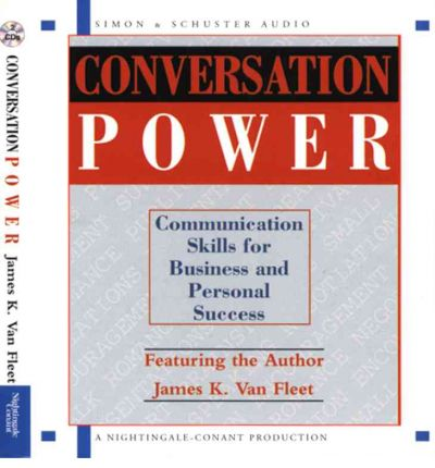 Conversation Power