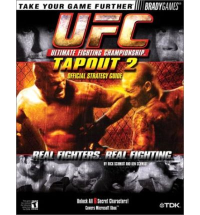 Ultimate Fighting Championship:Tapout 2 Official Strategy Guide