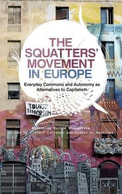 The Squatters' Movement in Europe
