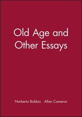 old age homes essay