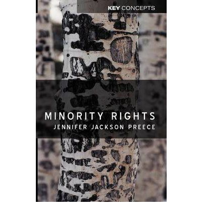 Minority Rights : Between Diversity and Community