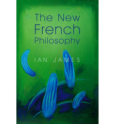 The New French Philosophy