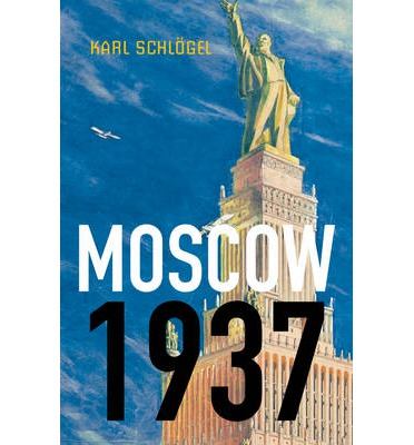 Moscow, 1937