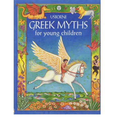 greek myths for young children pdf